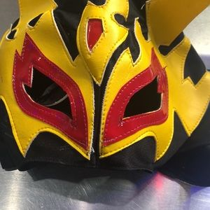 Luchador Masks - Halloween Mask - Lucha Libre
